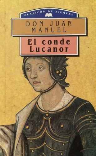 9788449500817: Conde lucanor, el