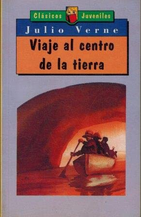 9788449501098: Viaje Al Centro De La Tierra / Journey to the Center of the Earth (Spanish Edition)