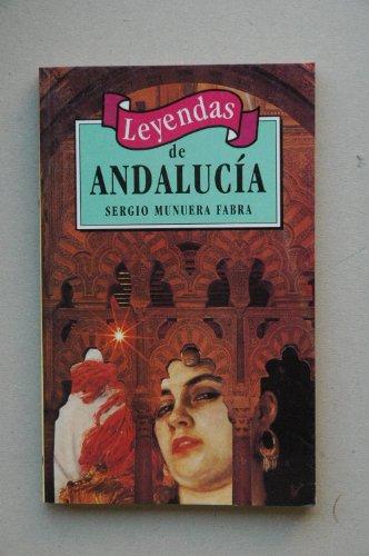 9788449501388: Leyendas de Andalucía