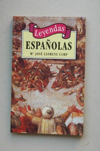 Leyendas Espanolas: Llorens Camp, Maria