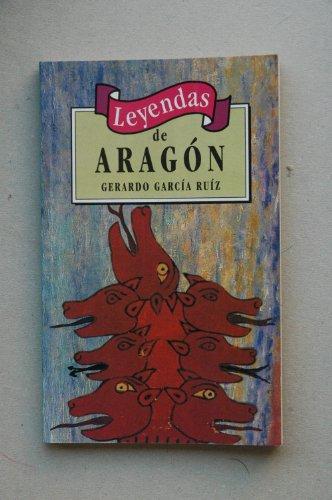 9788449501456: Leyendas de Aragón