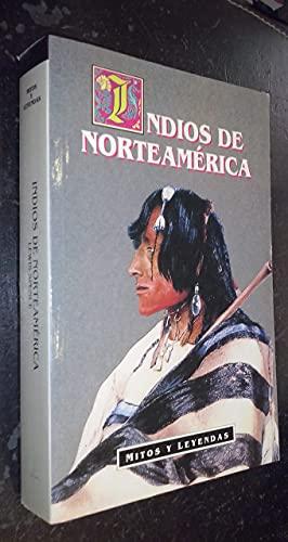 Mitos y Leyendas - Indios de Norteamerica: Spence, Lewis
