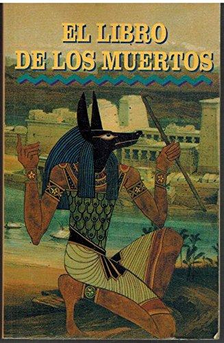9788449501845: El libro de los muertos
