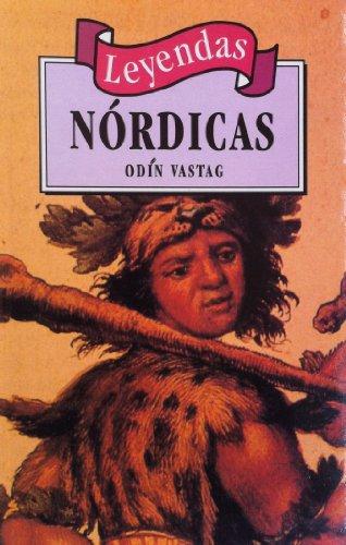 9788449502491: Leyendas Nordicas (Spanish Edition)