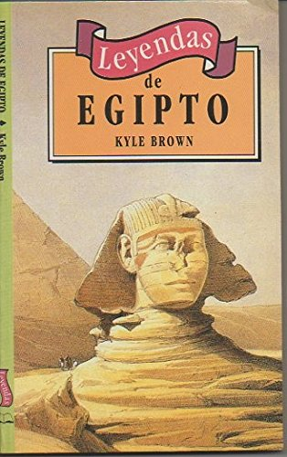 9788449502521: Leyendas de Egipto
