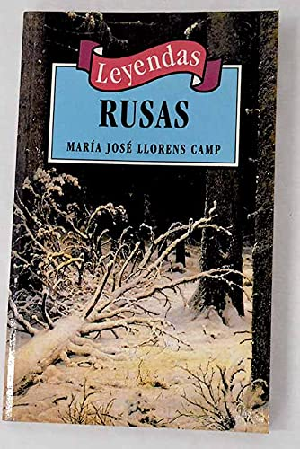 Rusas: MARÍA JOSÉ LLORENS