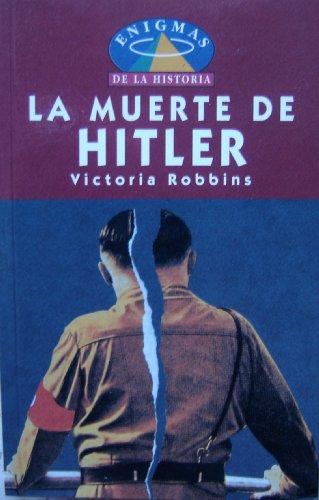 9788449502682: La muerte de Hitler - AbeBooks - Victoria