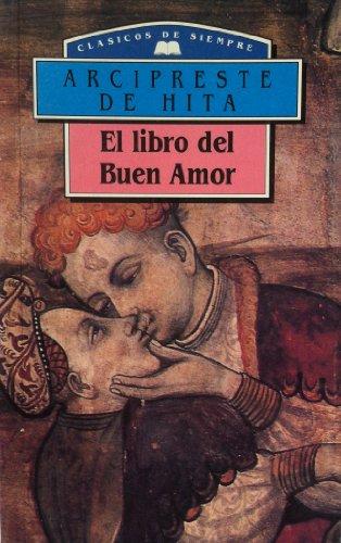 9788449502965: El libro del buen amor