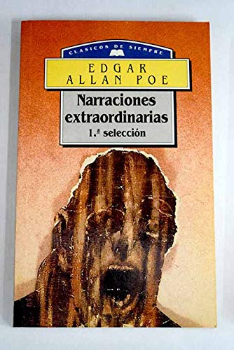 9788449503023: Narraciones Extraordinarias - 1 Seleccion (Spanish Edition)