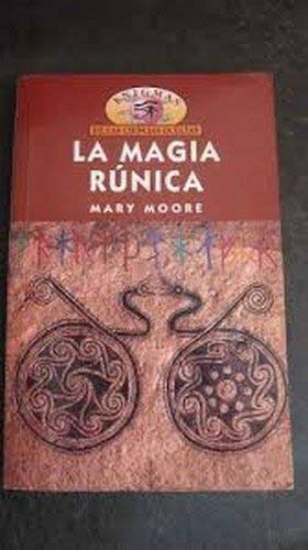 9788449503696: La magia runica