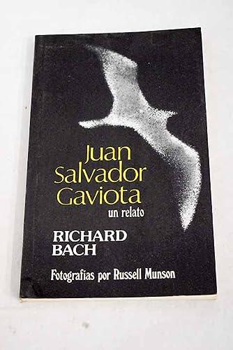 9788449996177: Juan Salvador Gaviota. Un relato