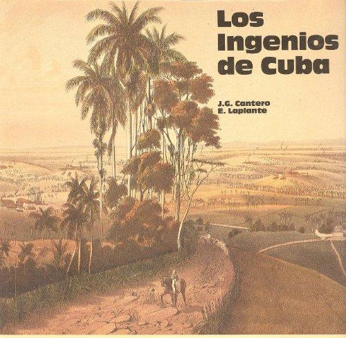 Los Ingenios de Cuba: Marrero, Levi