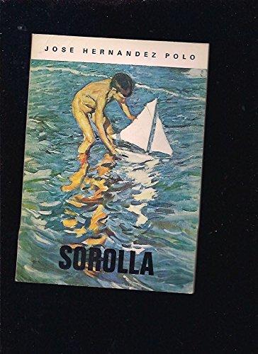 Sorolla: Hernández Polo, José