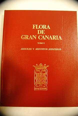 9788450063776: Flora de Gran Canaria (Spanish Edition)