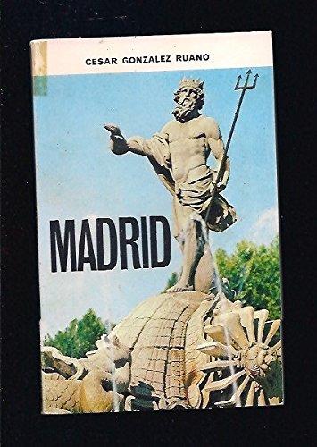 9788450064148: Madrid