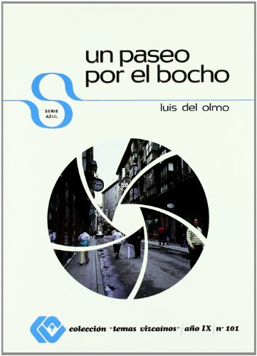 9788450088434: Paseo Por El Bocho, Un (Temas Vizcainos)