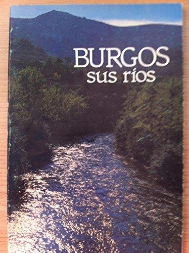 9788450091489: Burgos, sus ríos