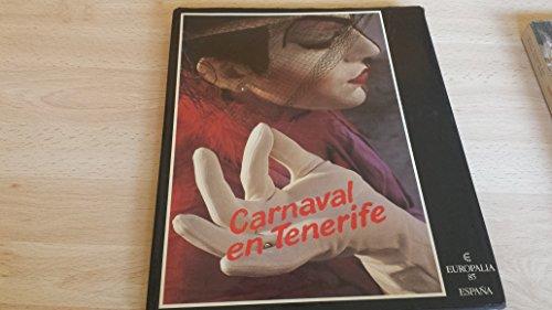 CARNAVAL EN TENERIFE: Varios