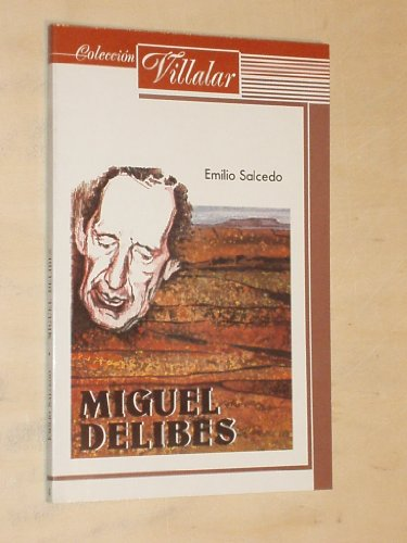 9788450533507: Miguel delibes