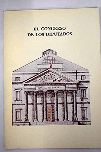 9788450538847: El Congreso de los Diputados