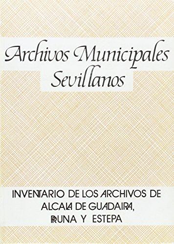Inventario de los archivos municipales de Alcalá: Heredia Herrera, Antonia
