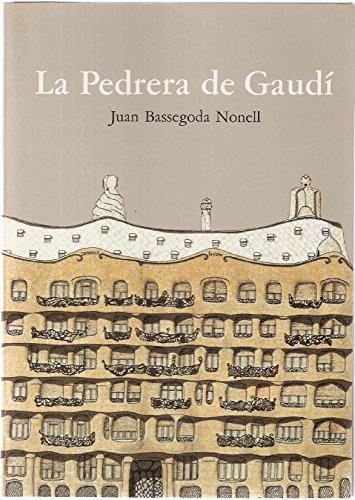 9788450560695: La Pedrera de Gaudi