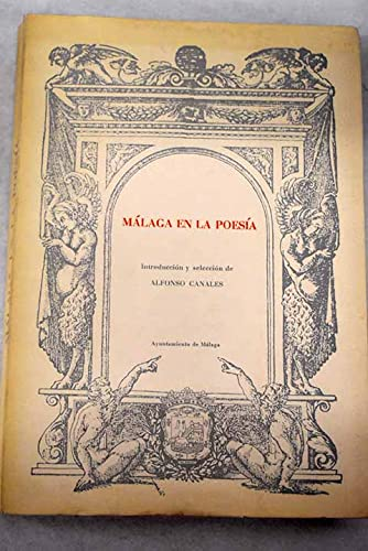 MALAGA EN LA POESIA: RUFO FESTO AVIENO