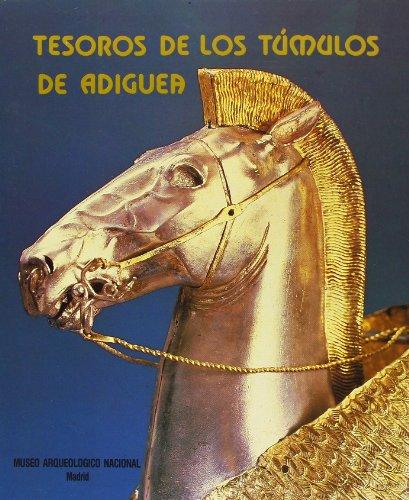 9788450565201: Tesoros De Los Tumulos De Adiguea. Mater