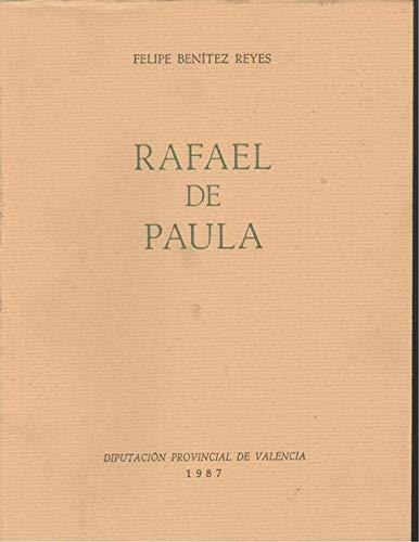 9788450568042: RAFAEL DE PAULA