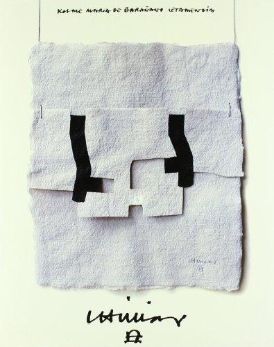 9788450571936: Obra artistica de Eduardo chillida