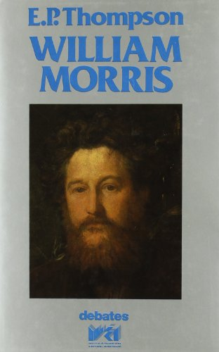 9788450573268: William Morris, de romántico a revolucionario