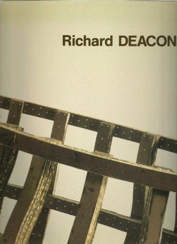 Richard Deacon: Schjeldahl, Peter