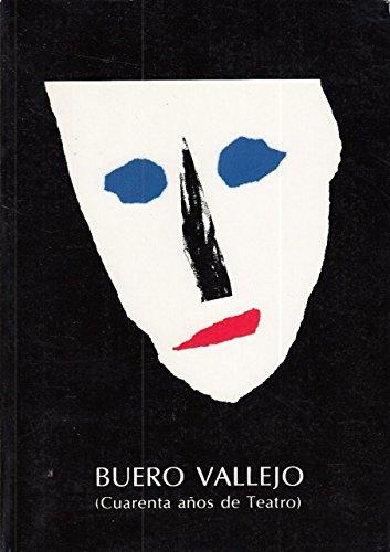 9788450582758: Buero Vallejo: Cuarenta años de teatro (Spanish Edition)