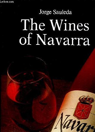 9788450583526: The Wines Of Navarra