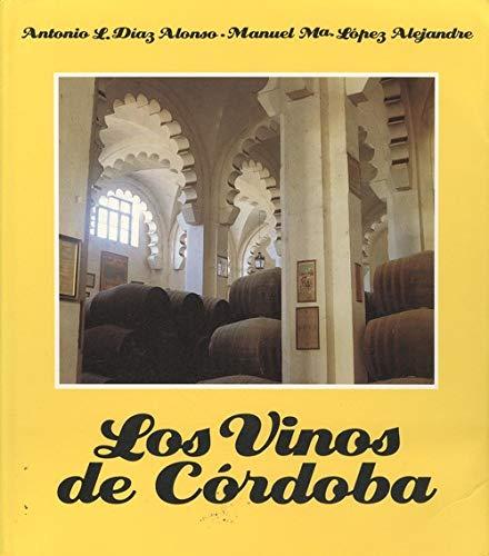 9788450584981: Los Vinos de Cordoba