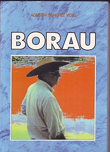 Borau (Publicacion) (Spanish Edition): Agustin Sanchez Vidal