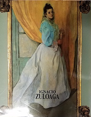 IGNACIO ZULOAGA, 1870 - 1945.: Dallas. Meadows Museum,