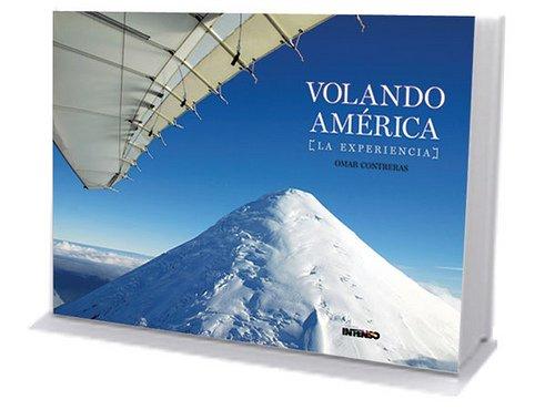 VOLANDO AMERICA: CONTRERAS OMAR
