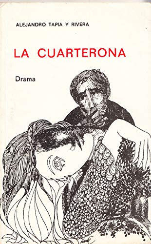 9788459969451: La Cuarterona Drama (Spanish Edition)