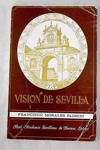 Visión de Sevilla: Morales Padron, Francisco