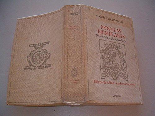 9788460025863: Novelas ejemplares