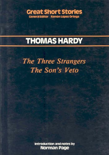 the sons veto by thomas hardy essay
