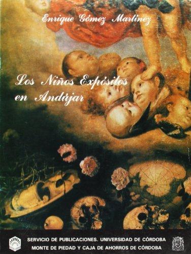 9788460051510: Niños expositos en andujar