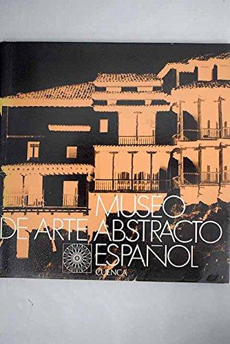 Museo De Arte Abstracto Espanol, Cuenca: By Title]