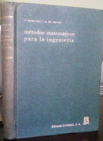 Lineas de investigacion en los procesos estocasticos: Dario Maravall Casesnoves