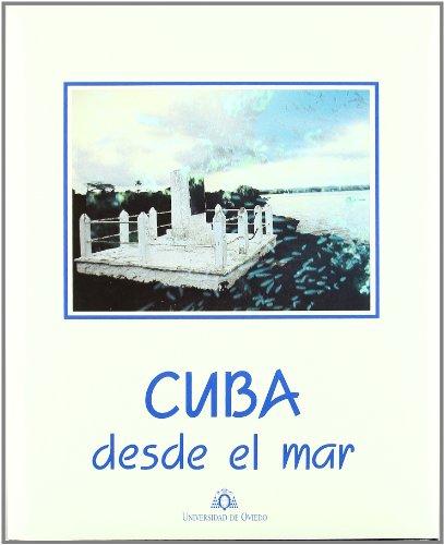 Cuba desde el mar: Ortea Rato, Jesús