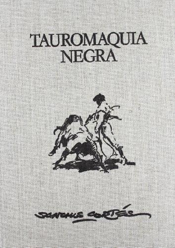 TAUROMAQUIA NEGRA: Alfredo Sanchis Cortes