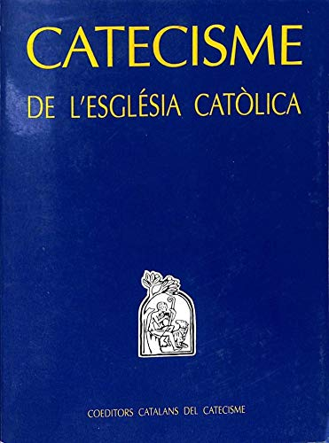 9788460465317: CATECISME DE L'ESGLESIA CATOLICA