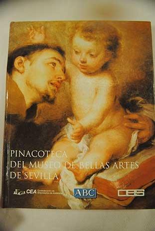 9788460469056: Pintura en el museo de bellas artes de Sevilla