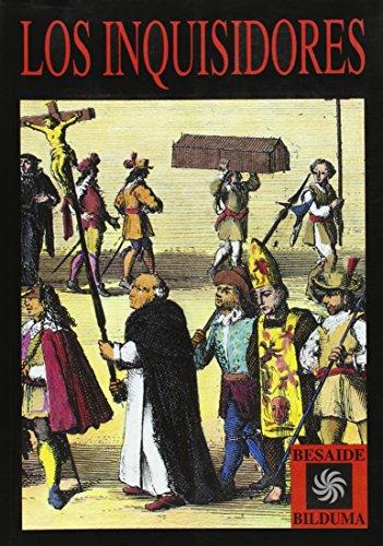 9788460481188: Inquisidores,los (Besaide Bilduma)